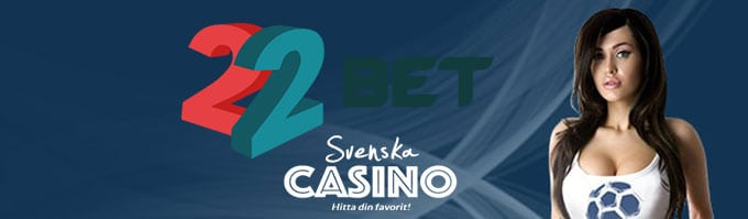 22 bet casino bonus