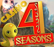 spelautomat 4 seasons betsoft