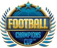 Football: Champions Cup logo