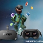 Virtual reality casino sverige