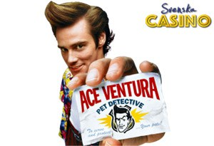 ace ventura casinospel