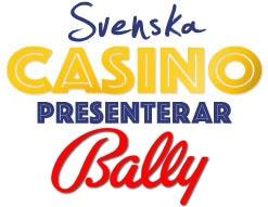 bally spelleverantör casino