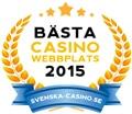 svenska casino pris