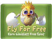 birds! limitless free spins betsoft svenska casino