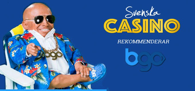 casino pГҐ svenska