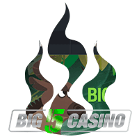 big 5 casino bonus