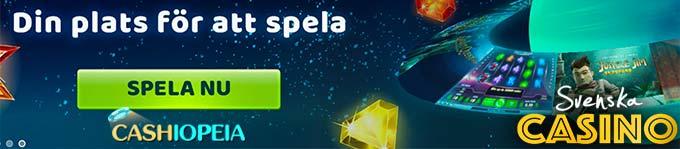 cashiopeia casino bonus