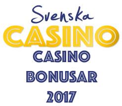 casinobonusar 2017 casino bonus 2017