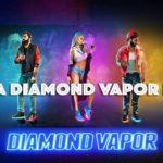 diamond vapor endorphina spelautomat