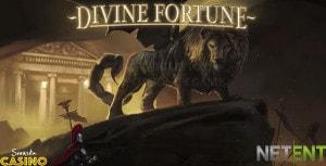 divine fortune jackpot netent svenska casino