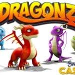 dragonz freespins paf