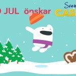 god jul svenska casino