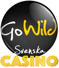 svenska casino gowild