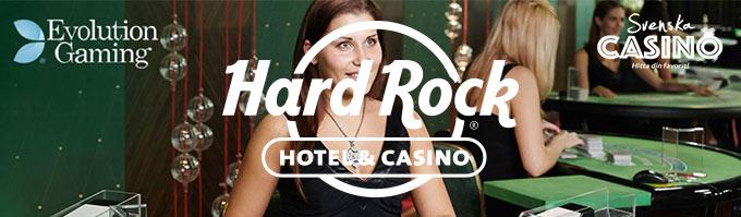 hard rock hotell