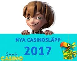heta casino mars 2017