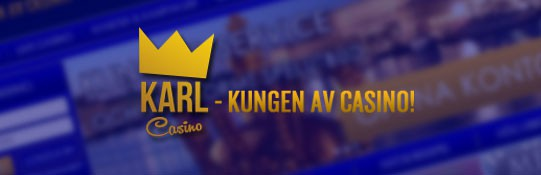 karl casino svenska casino