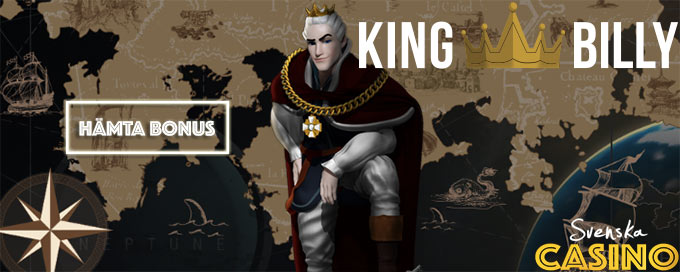 King Casino Bonus