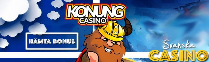 konungcasino bonus free spins konung casino