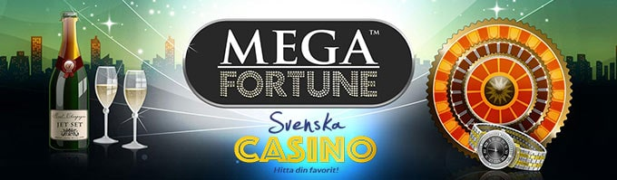 mega fortune mega million