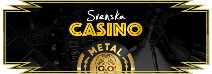 metal casino bonus free spins