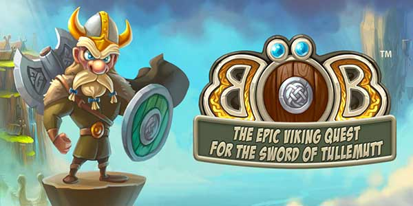 mobilbet lucka 21 böb epic viking quest slot