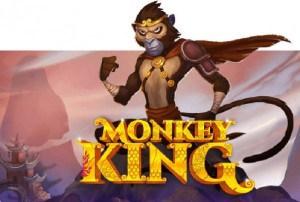 monkey king spelautomat