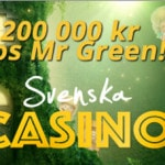 mr green bonus 2016
