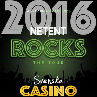 svenska casino netent rocks