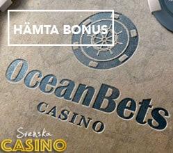 ocean bets casino Månadens Casino