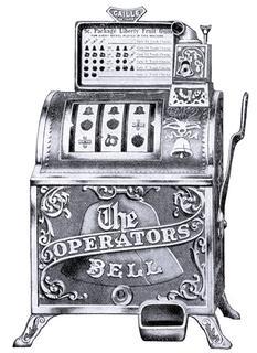 operator bell svenska casinospel