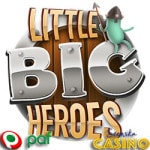 svenska casino little big heroes