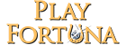playfortuna casino logo
