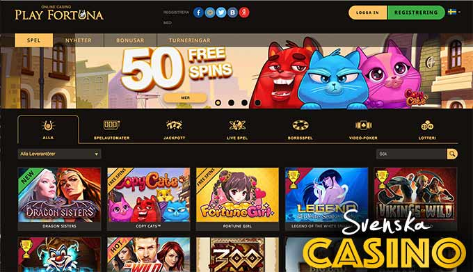 playfortuna casino bonus