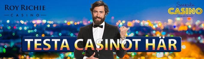 royriche casino