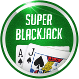 super blackjack casino