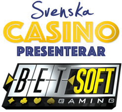 betsoft svenska casino