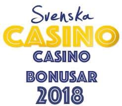 casinobonusar 2018 casino bonus 2018