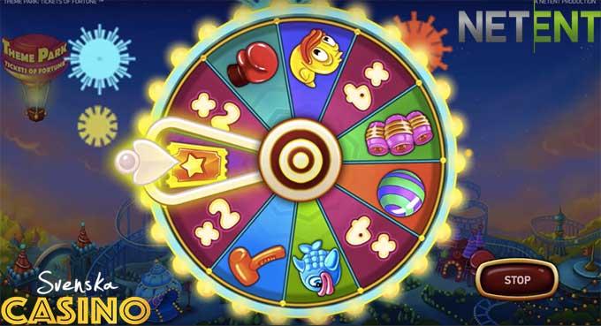 bonushjul theme park netent svenska casino