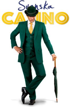 mr green standing casino