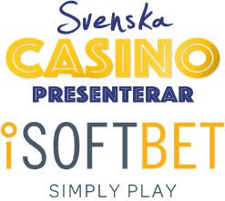 isoftbet svenska casino