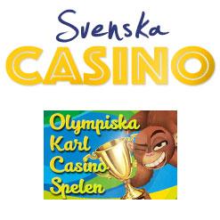 os olympiska spelen karlcasino