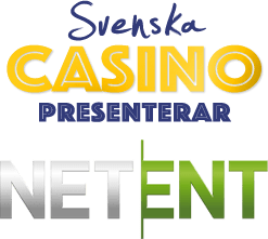 netent svenska casino
