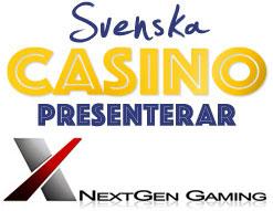 nextgen svenska casino