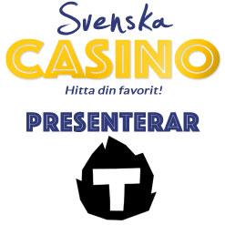 thunderkick svenska casino