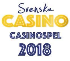 casinospel 2018
