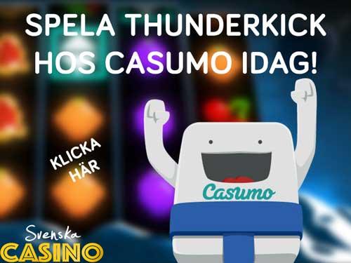 casumo casino thunderkick