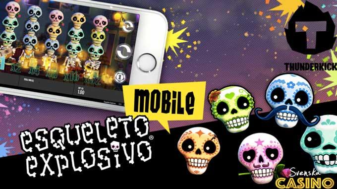 mobil thunderkick casino på nätet