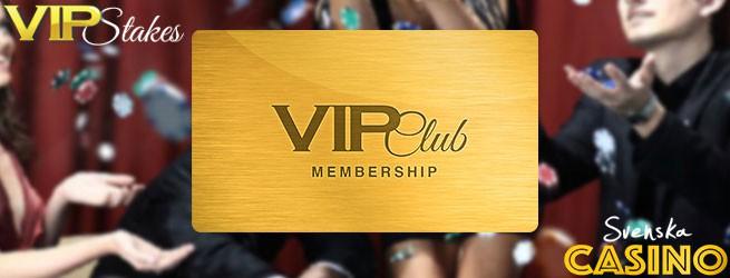 vip stakes club svenska casino