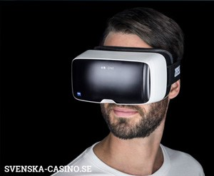 virtual reality casino nyheter