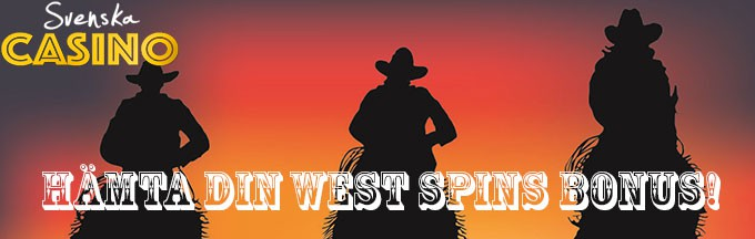 west spins casino bonus